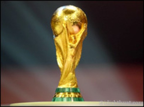 World Cup Soccer Championship Series