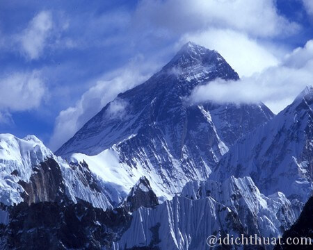 Everest Moutain