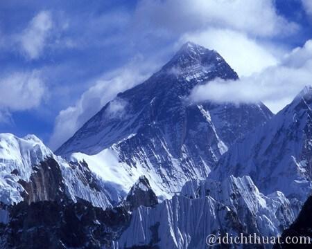 Núi everest