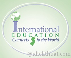 INTERNATIONAL EDUCATION PLAN