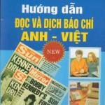 Học dịch thuật Anh - Việt, Việt - Anh 1