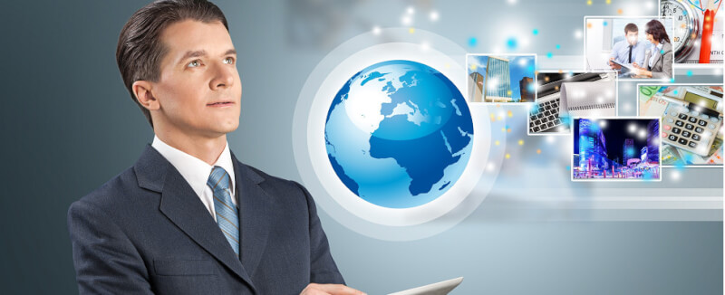 Công ty dịch thuật tài liệu kinh doanh thương mại toàn cầu