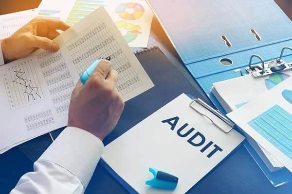 dịch thuật báo cáo tài chính chuyên nghiệp