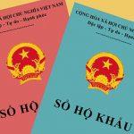 Dịch Thuật Giấy Khai Sinh, Hộ Khẩu, Giấy Tờ Tùy Thân Chuyên Nghiệp 8