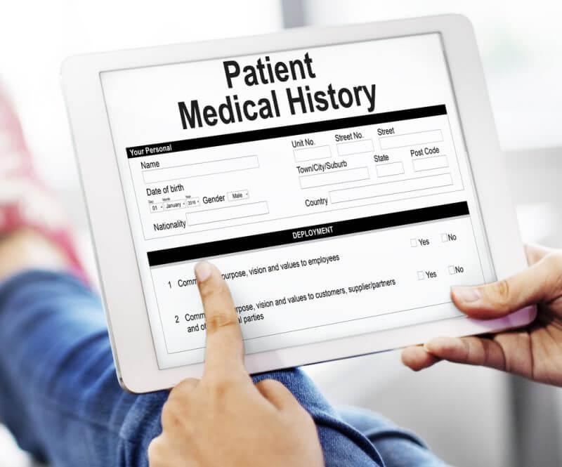 Dịch Vụ Dịch Thuật Chăm Sóc Sức Khỏe – Y Tế - Điều Dưỡng 8