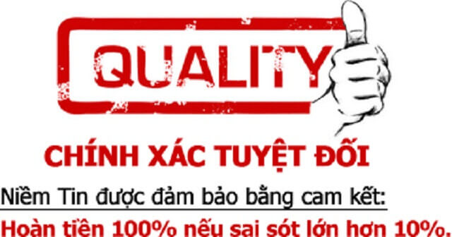 Commitment to translation quality Idichthuat