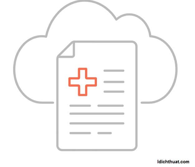 Dịch Vụ Dịch Thuật Chăm Sóc Sức Khỏe – Y Tế - Điều Dưỡng 1