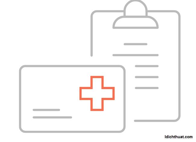 Dịch Vụ Dịch Thuật Chăm Sóc Sức Khỏe – Y Tế - Điều Dưỡng 3