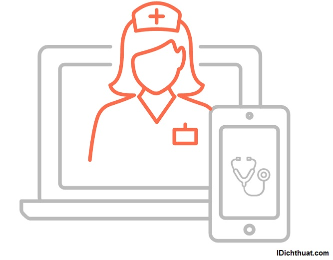Dịch Vụ Dịch Thuật Chăm Sóc Sức Khỏe – Y Tế - Điều Dưỡng 4