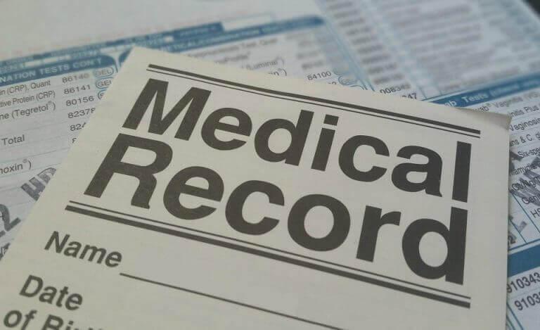 Translation of medical records & drug records