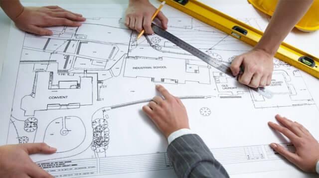Translation service of bidding documents, construction documents