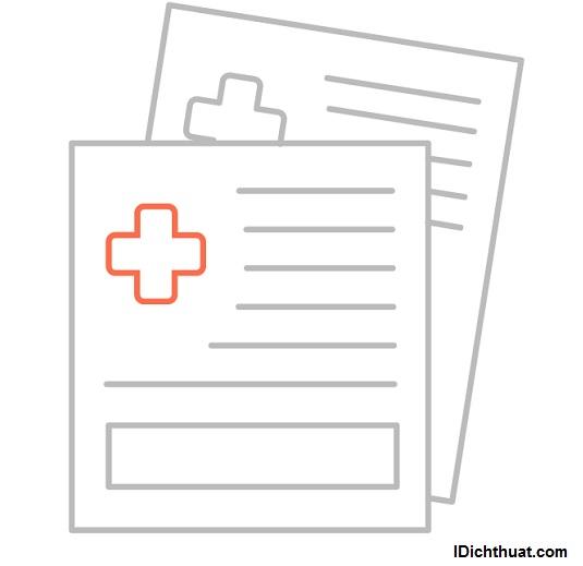 Dịch Vụ Dịch Thuật Chăm Sóc Sức Khỏe – Y Tế - Điều Dưỡng 6