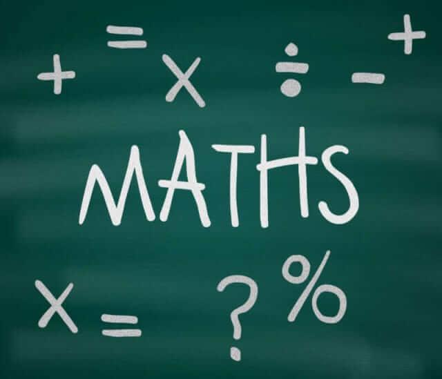 Mathematical translation service