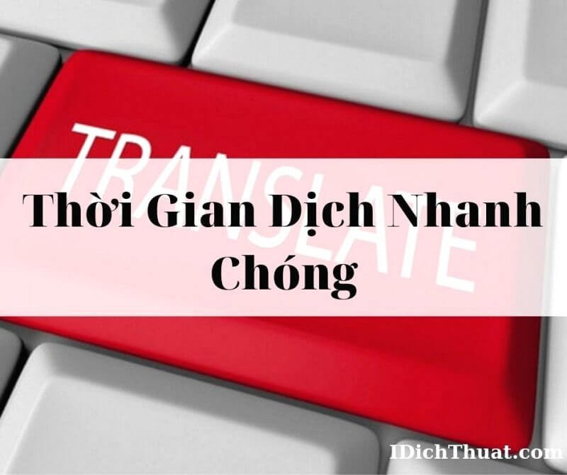 Notarized translation get super fast in Hanoi