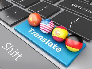 Translation Marketing - Advertising - Prestigious Communication No. 01