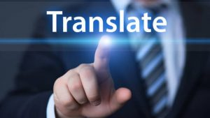 No. 01 Cost Saving Translation Service Today