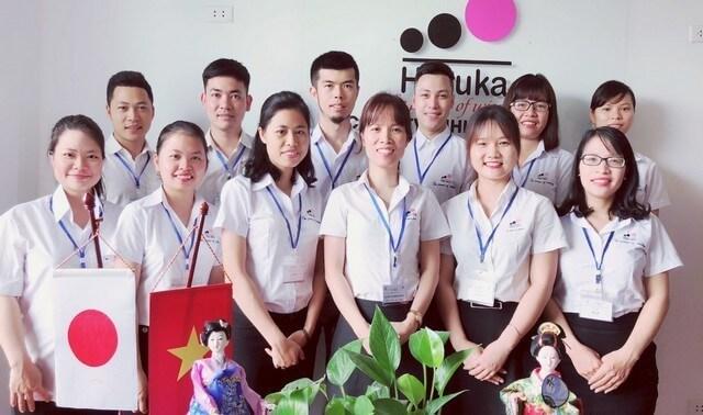 Top 05 Công Ty Dịch Thuật Tiếng Nhật Tại Hà Nội Uy Tín