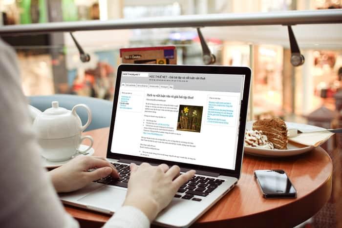 Dịch Trang Web Cho Người Đọc Không Phải Để Google Đọc 3