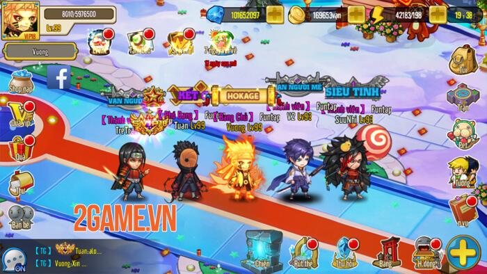 Dịch Vụ Dịch Thuật Game - Trò Chơi Điện Tử 2