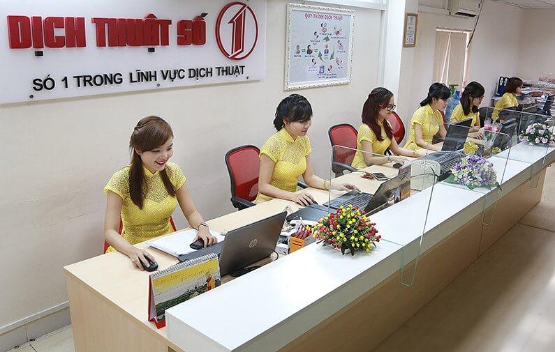 Top 05 Công Ty Dịch Thuật Tiếng Đức Uy Tín Tại Đà Nẵng 1