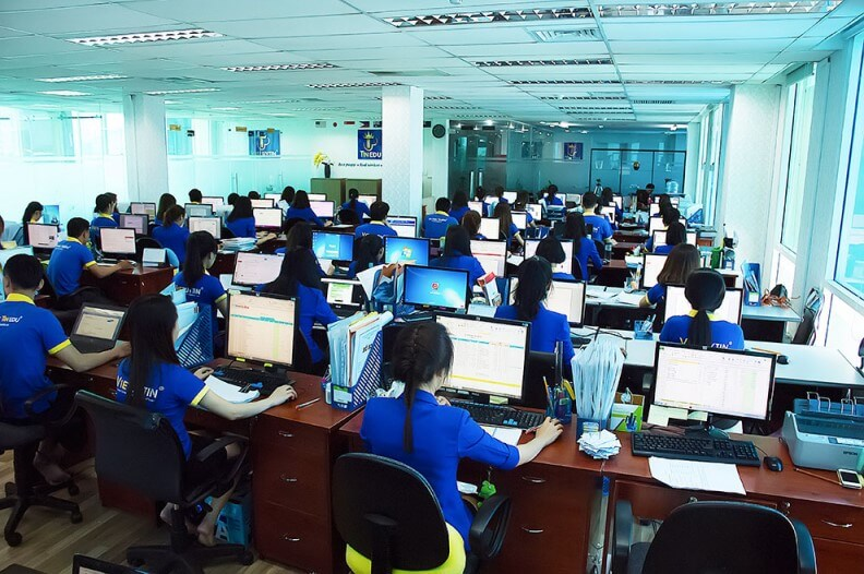 Báo giá dịch thuật tiếng Trung Quốc uy tín, rẻ
