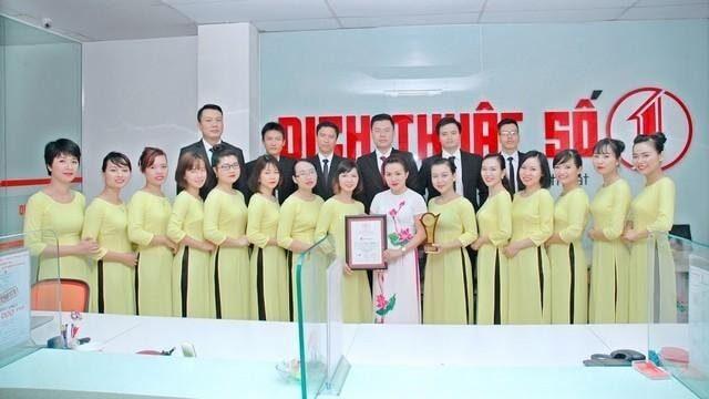 Top 05 Công Ty Dịch Thuật Tiếng Nga Uy Tín Ở Đà Nẵng 2
