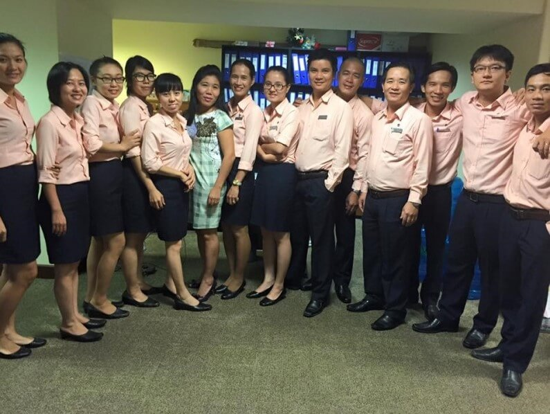 Hanoi Bach Khoa Translation Company