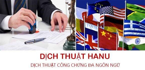 Top 06 Công Ty Báo Giá Dịch Thuật Tiếng Anh ở Đà Nẵng Uy Tín 5