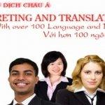 Top 05 Công Ty Dịch Thuật Tiếng Anh Tại TPHCM Uy Tín