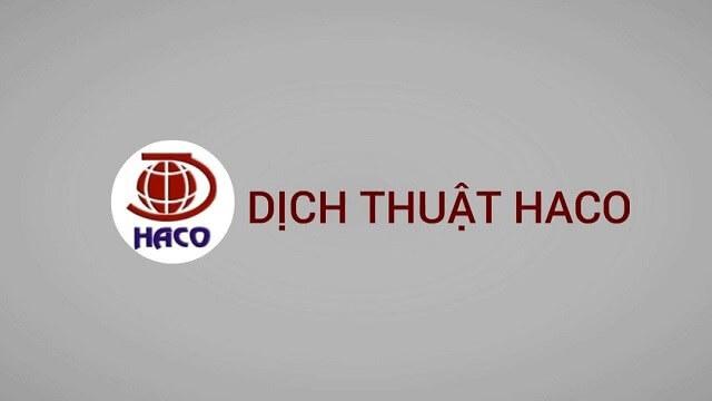 Top 06 Công Ty Báo Giá Dịch Thuật Tiếng Anh ở Đà Nẵng Uy Tín 2