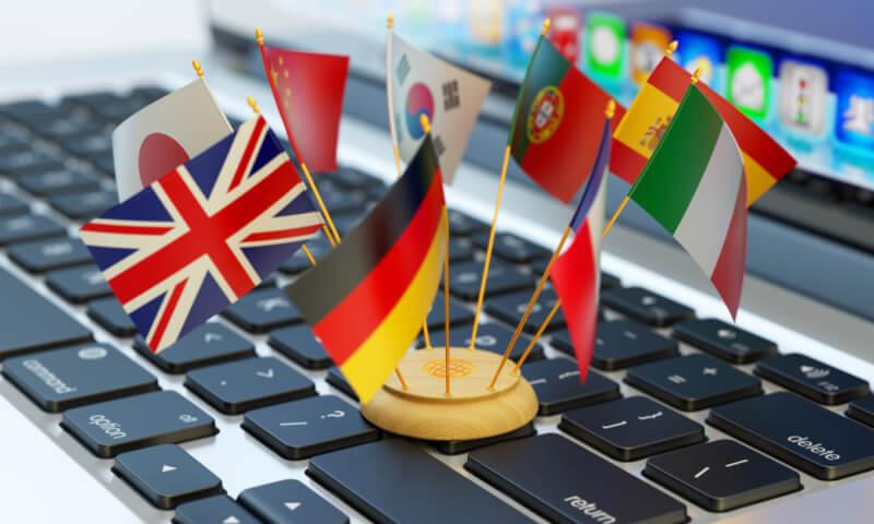 Professional, cheap German translation service