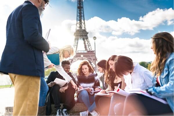 Prestigious and professional French translation service