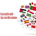Dịch Vụ Dịch Thuật Tiếng Ả Rập - Tiếng Việt Uy Tín 5