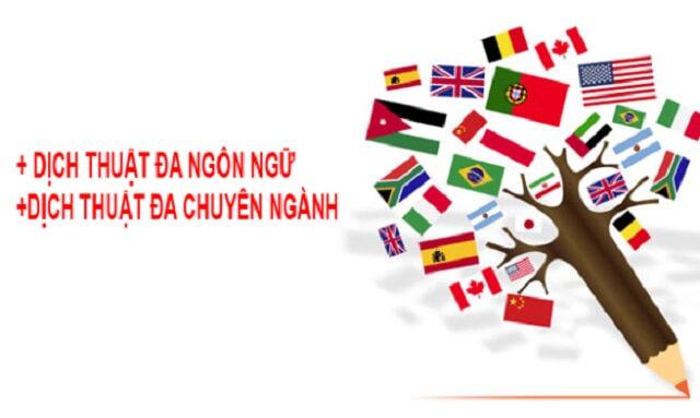 Dịch Vụ Dịch Thuật Tiếng Ả Rập - Tiếng Việt Uy Tín 1