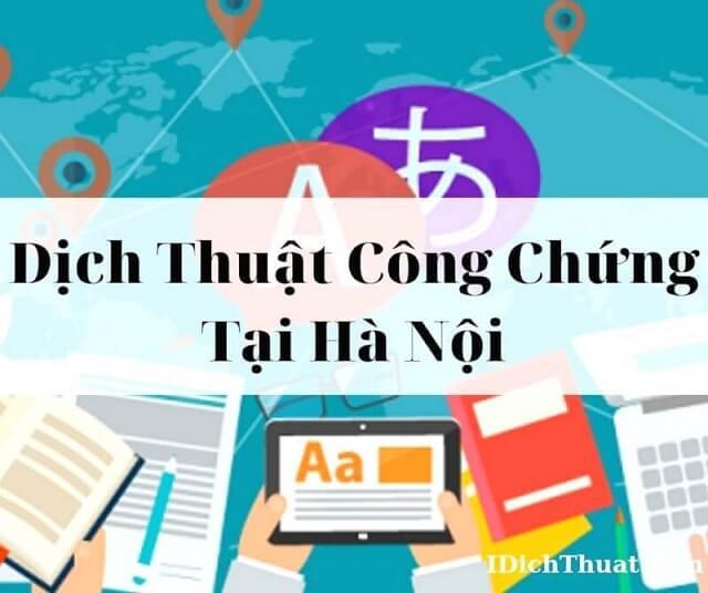 Dịch Vụ Dịch Thuật Tiếng Ả Rập - Tiếng Việt Uy Tín 4