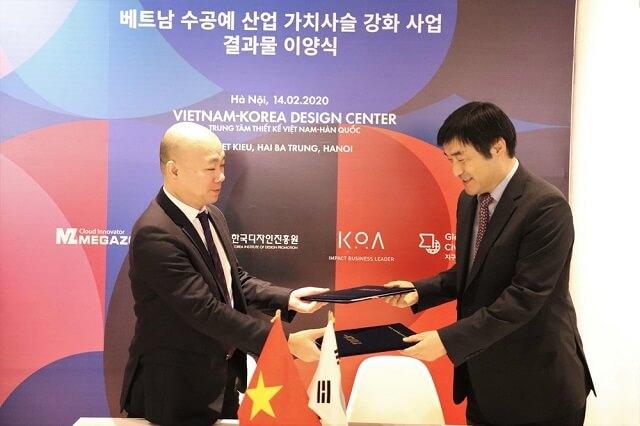 Dịch Thuật Tiếng Hàn Quốc - Tiếng Việt Uy Tín Nhất 1