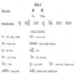 Dịch Thuật Tiếng Khmer - Tiếng Việt Uy Tín Chuyên Nghiệp 7