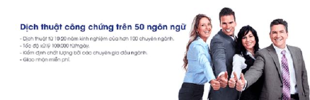 Dịch Thuật Tiếng Myanmar Uy Tín, Chuyên Nghiệp Giá Rẻ 3