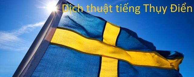 Dịch Thuật Tiếng Thụy Điển Uy Tín, Giá Rẻ, Chuyên Nghiệp 3