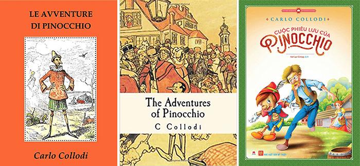 Top 7 Cuốn Sách Được Dịch Nhiều Nhất Trên Thế Giới 2