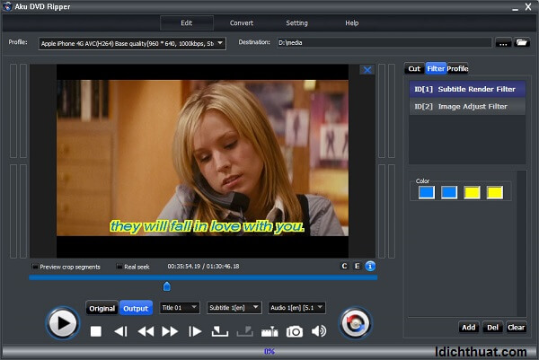Công Cụ Dịch Phụ Đề Video, Clip Tốt Nhất Hiện Nay 1