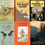 Top 7 Cuốn Sách Được Dịch Nhiều Nhất Trên Thế Giới 7