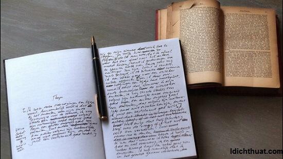 Những Thuận Lợi Và Khó Khăn Khi Dịch Thuật Sách 4