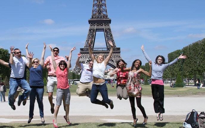 Những Điều Bạn Cần Biết Khi Du Học Tại Pháp 3
