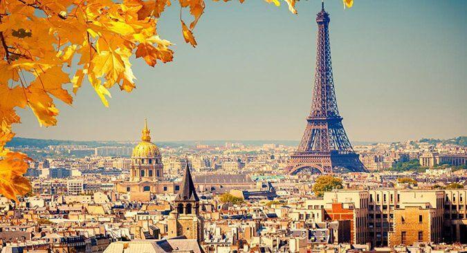 10 Điều Có Thể Chưa Biết Về Tiếng Pháp 3