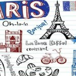 10 Điều Có Thể Chưa Biết Về Tiếng Pháp 7