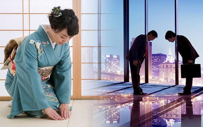 Điều Bạn Chưa Từng Biết Về Văn Hóa Nhật 3