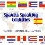 10 Sự Khác Biệt Lớn Giữa Tiếng Anh Và Tiếng Tây Ban Nha 17