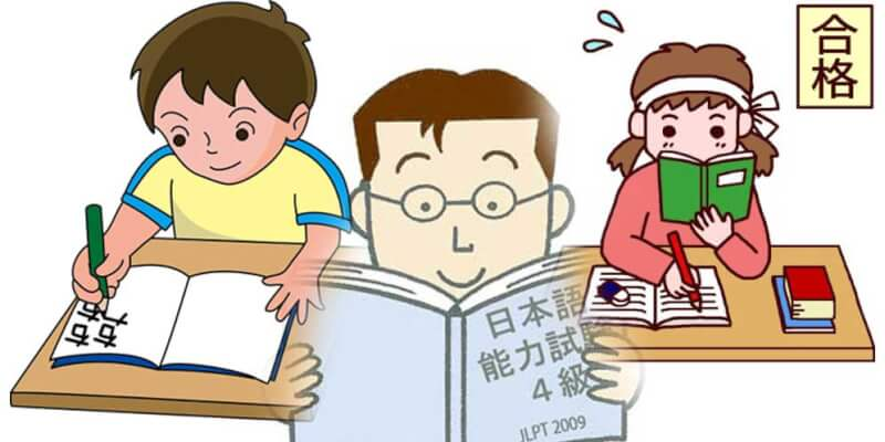 Bí Quyết Học Tiếng Nhật Dễ Dàng Cho Người Mới 1