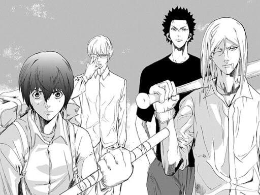 Những Lưu Ý Khi Dịch Thuật Truyện Manga 5
